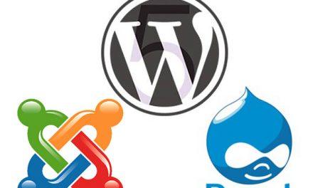 Miért legyen WordPress weboldal a céged honlapja?