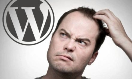 Valami probléma van a WordPress URL végződéssel!