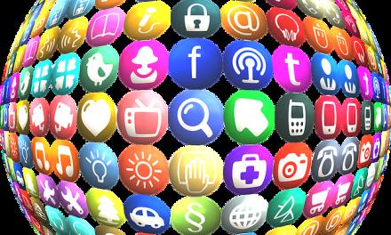 Social Media-társadalom
