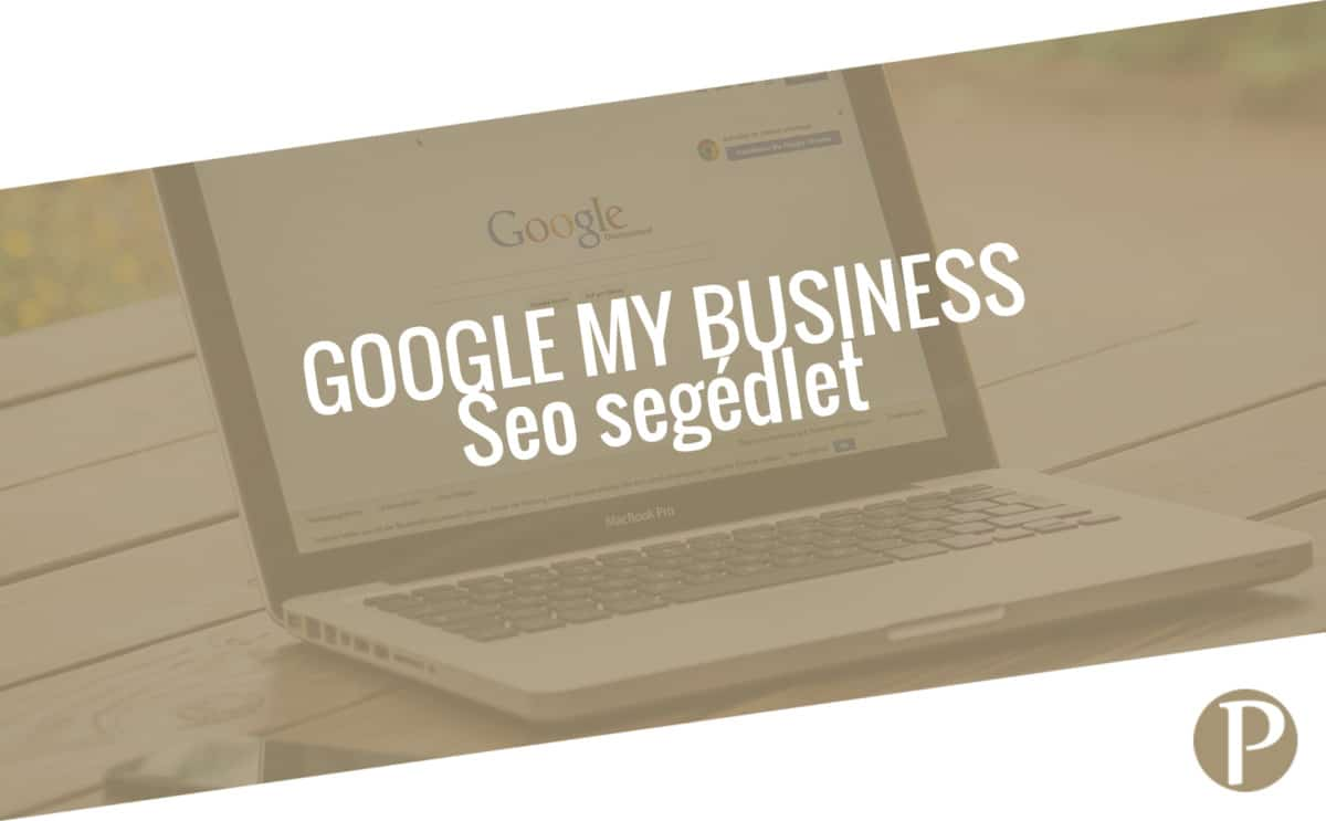 Google My Business - Google Cégem