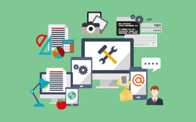 Mit csinál egy webfejlesztő?